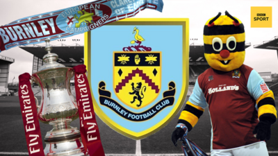 Match of the Day Kickabout - Are you the ultimate Burnley fan?