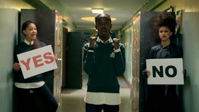 4 O'Clock Club - 4 O'Clock Club Rap Exclusive: Yes or No