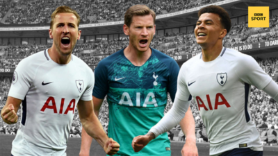 Match of the Day Kickabout - Are you the ultimate Tottenham fan?