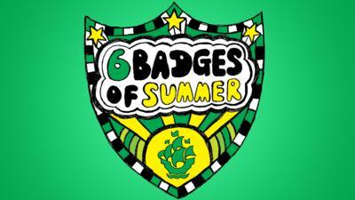 Blue Peter - Blue Peter's 6 Badges of Summer: Green Week