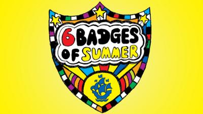 Blue Peter - Blue Peter's 6 Badges of Summer: Music