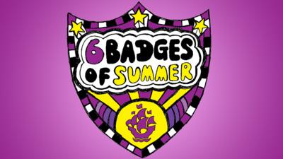Blue Peter - Blue Peter's 6 Badges of Summer: Fan Club