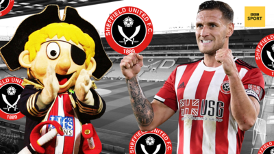 Match of the Day Kickabout - Are you the ultimate Sheffield United fan?