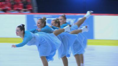 Ice Stars - World Championships