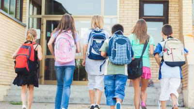School Survival Guide - 8 top tips for going back to school