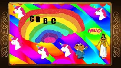 CBBC - Your Picture Maker Gallery