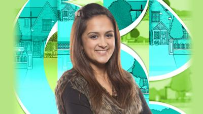 The Dumping Ground - Ask Amy-Leigh Hickman a question!