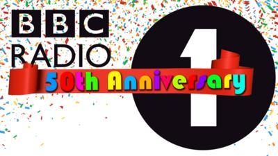 Saturday Mash-Up! - Quiz: Radio 1 50th Anniversary