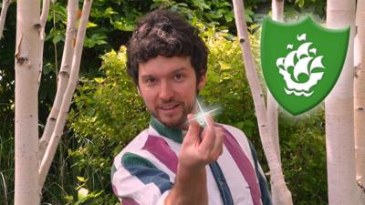 Blue Peter - Five top tips to go green