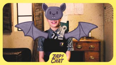 The Worst Witch - ZAPCHAT: Bats!