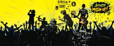 Battle of the Bands Imagery