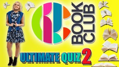 CBBC Book Club - The Book Club Ultimate Quiz 2