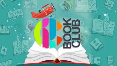 CBBC Book Club - Send Us Your Book Review