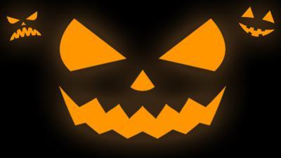 CBBC HQ - Halloween Challenges