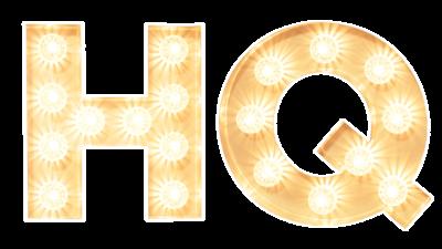 CBBC HQ Logo