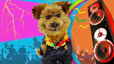 CBBC HQ - Totally Rockin' or Totally Shockin'?