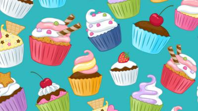 CBBC - Which cupcake should you bake?