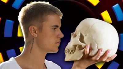 CBBC Official Chart Show - Quiz: To Bieber, or not to Bieber?