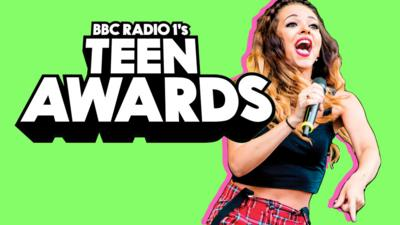CBBC Official Chart Show - Quiz: Which Teen Awards performance shouldn't you miss?