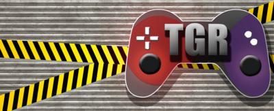 CBBC HQ Gamers' Room Logo Promo Images