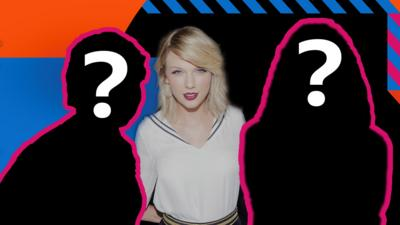 Radio 1 - Quiz: Could you be BFF's with Taylor Swift?