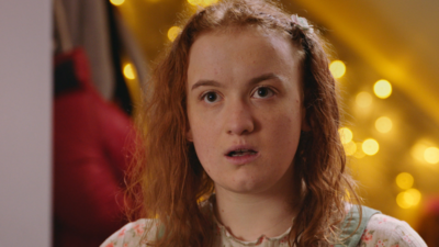 The Dumping Ground - Floss is at breaking point!