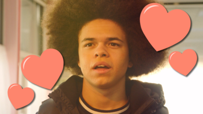 The Dumping Ground - Jay falls in love!