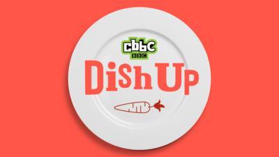CBBC Dish Up - What is CBBC Dish Up?