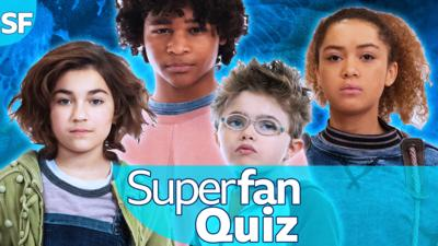 Endlings - Superfan Quiz: Endlings
