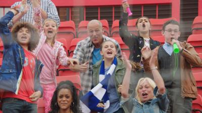 The Dumping Ground - The Dumping Ground is back!