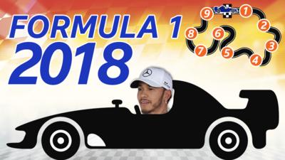 BBC Sport - Formula 1 Season Round-Up