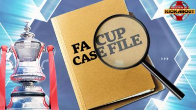 Match of the Day Kickabout - FA Cup: Two truths, one lie