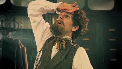 Horrible Histories - Charles Dickens Song