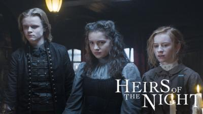 Heirs of the Night - Which Heir are you?