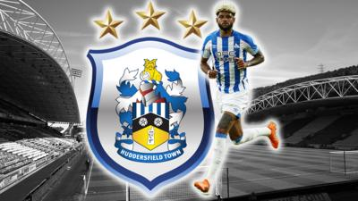 Match of the Day Kickabout - Are you the ultimate Huddersfield fan?