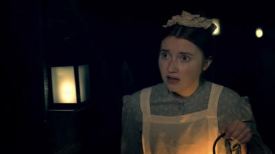 Hetty Feather - CBBC - BBC