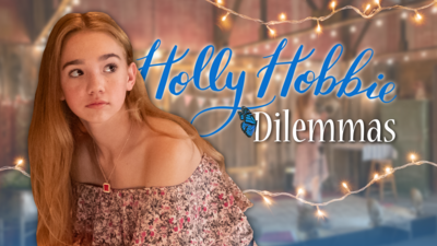 Holly Hobbie - Help Holly - Coming Soon
