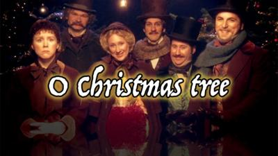 Horrible Histories - Horrible Histories: O Christmas tree