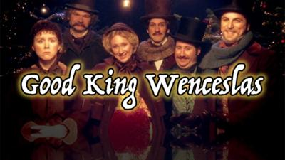 Horrible Histories - Horrible Histories: Good King Wenceslas