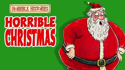 Horrible Histories - Quiz: Horrible Christmas