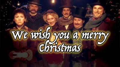 Horrible Histories - Horrible Histories: We Wish You A Merry Christmas
