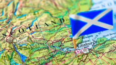 Newsround - Quiz: How well do you know Scotland?