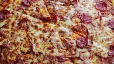 Newsround - Quiz: You wanna pizza this?