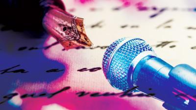 CBBC - Quiz: Poet or pop star?