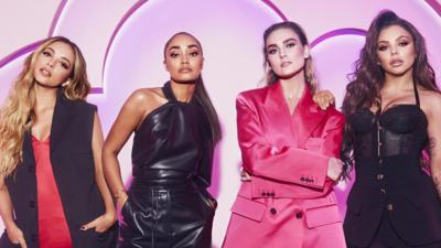 Little Mix The Search - Which member of Little Mix are you?