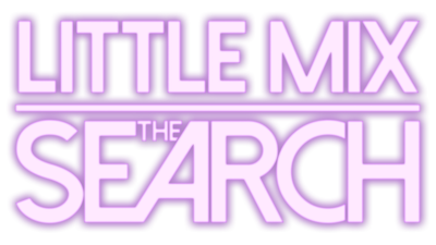 Little Mix The Search logo