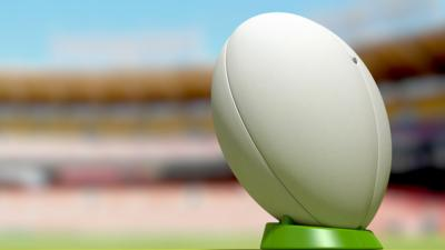 Marrying Mum and Dad  - Quiz: Can you be a rugby champion?