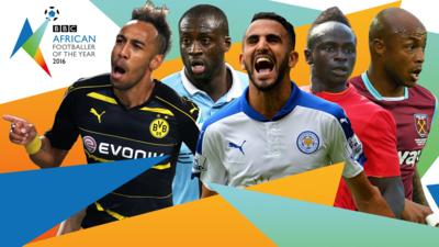 MOTD Kickabout - Quiz: Are you an African football expert?