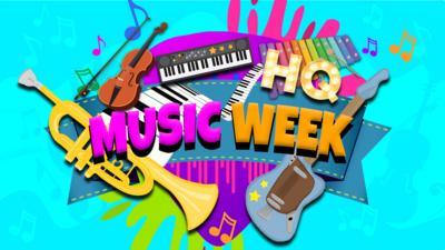 CBBC HQ - Music Week