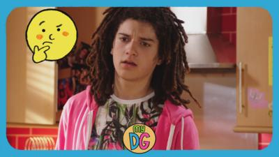 The Dumping Ground - My DG Series 8, Ep2 - Tyler